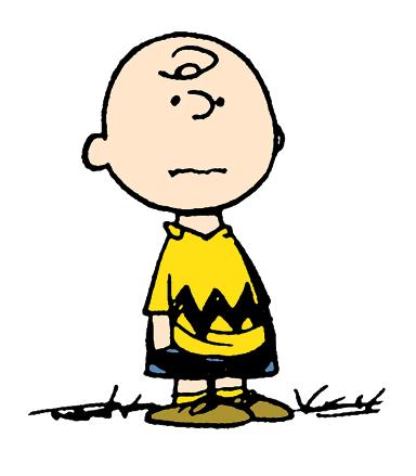 チャーリー・ブラウン